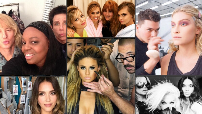 Six makeup artists you need to follow on Instagram - Los