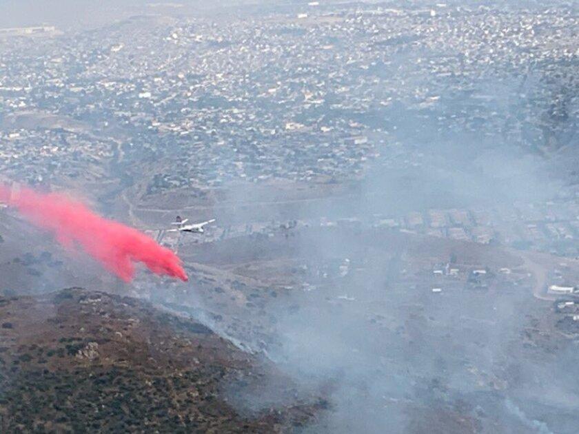 Border Fire 2 courtesy Cal Fire.jpg