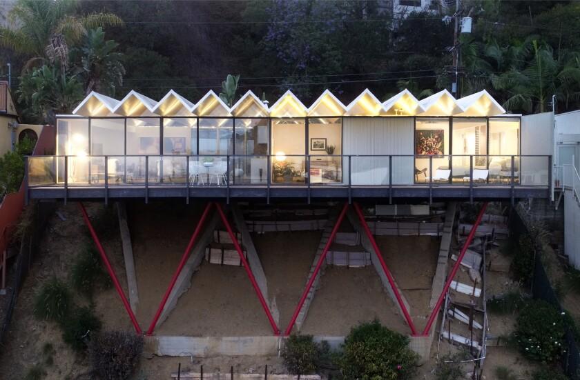 Richard Banta's former residence | Hot Property