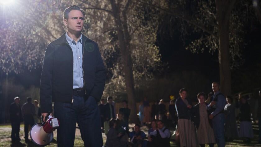 """Tony Goldwyn stars in """"Outlaw Prophet: Warren Jeffs"""" on Lifetime."""
