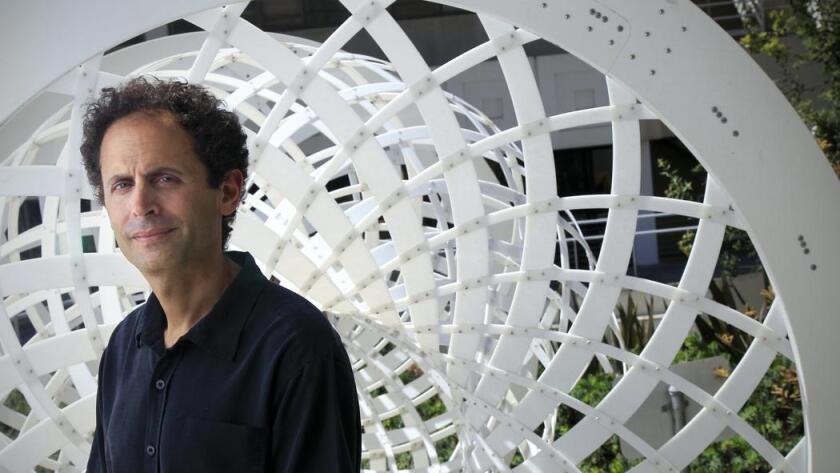 TSRI scientist Ben Cravatt, a founder of Vividion Therapeutics