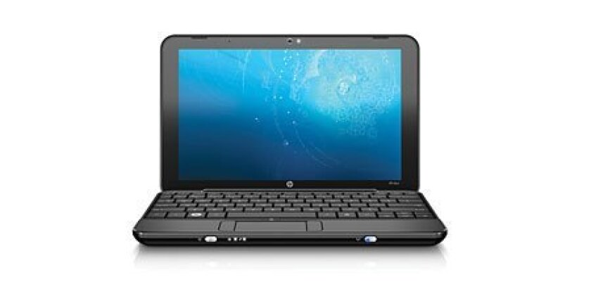 Verizon has started selling netbooks by offering a subsidized, lower price  in exchange for a two-year commitment to a data plan.