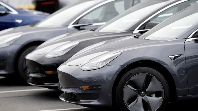 Tesla beats expectations, delivers 95,000 vehicles in the