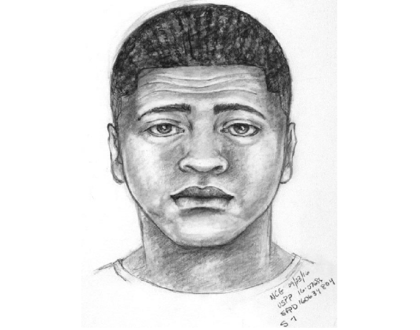 Police want help ID'ing person of interest in killing of