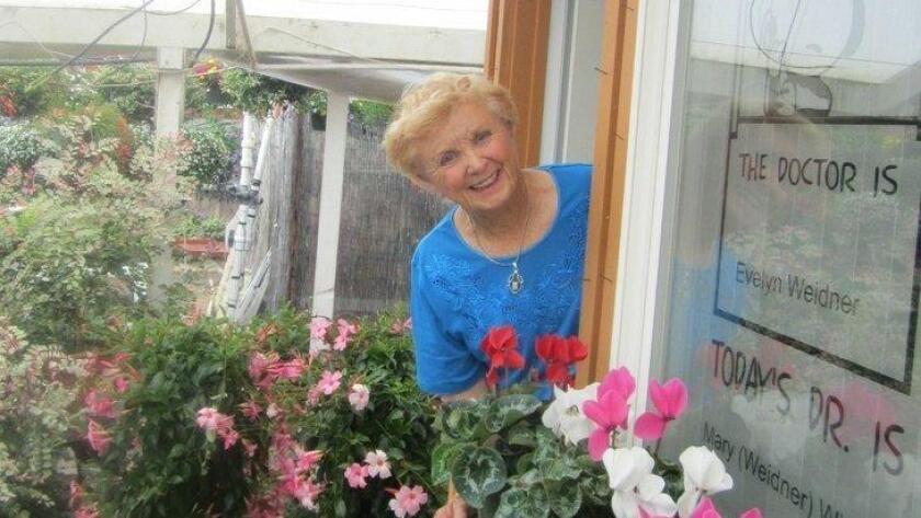 Evelyn Weidner