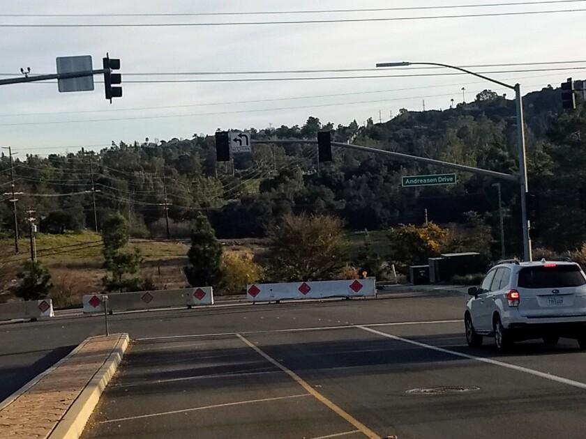 Citricado Parkway extension coming soon in Escondido