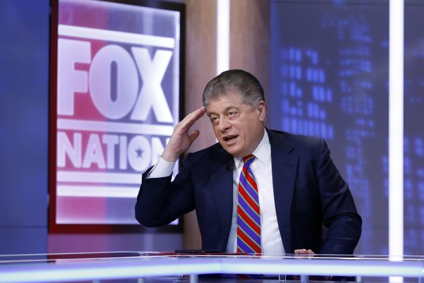 Media-Fox's Judge