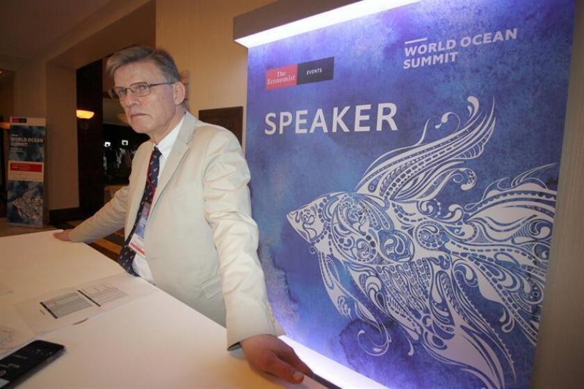 El subdirector de la FAO pide buscar en la innovación una solución a los problemas de los océanos