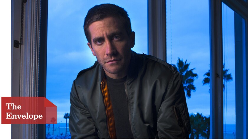 """""""There was the idea that if your movie makes a lot of money, then that's success,"""" says Jake Gyllenhaal. """"But I don't subscribe to that now."""""""