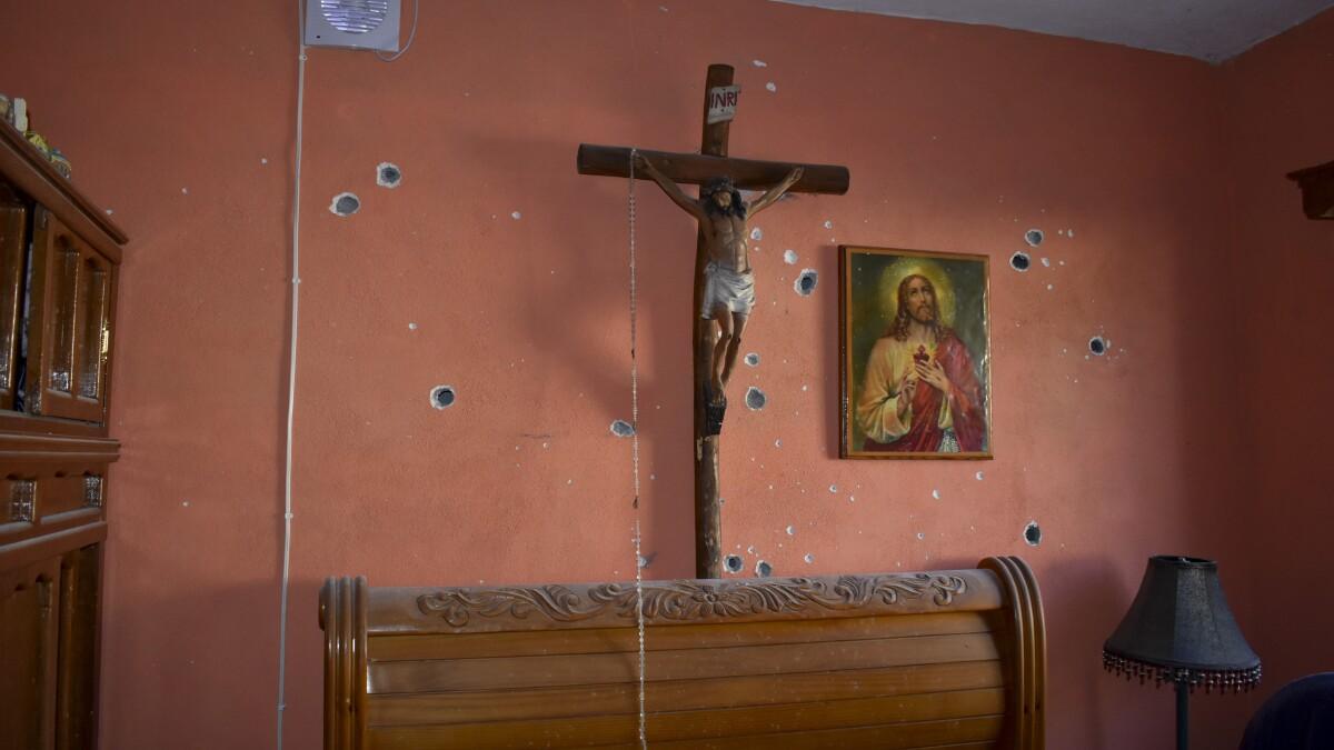 Cifra De Muertos Tras Ataque En El Norte De México Sube A 20
