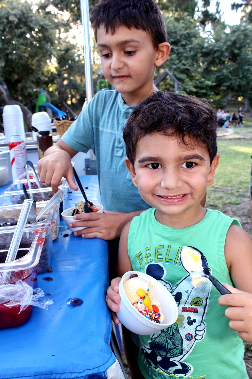 Glendale  National Night Out