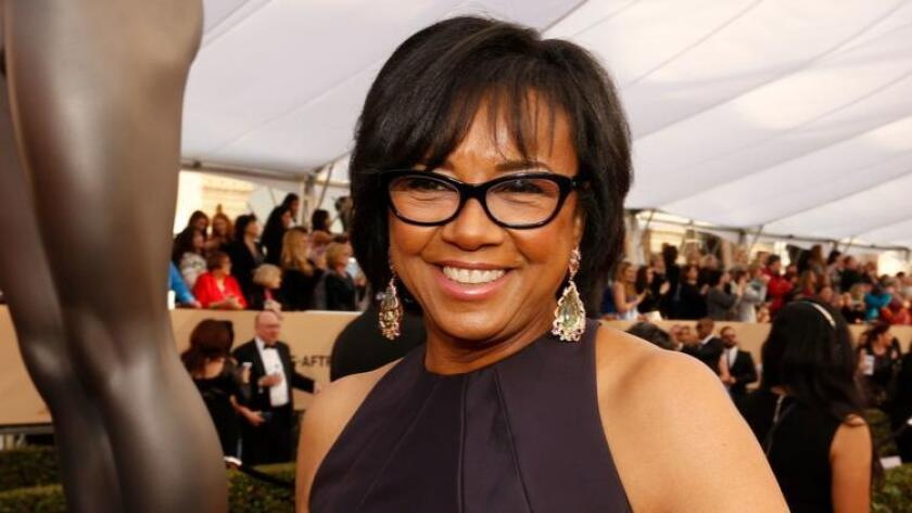 """Cheryl Boone Isaacs on the acting nominee controversy: """"I had certainly felt that we were going to have more inclusion than we did."""""""
