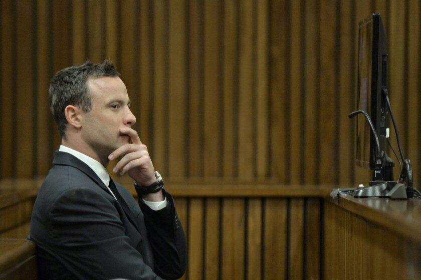 Pistorius trial