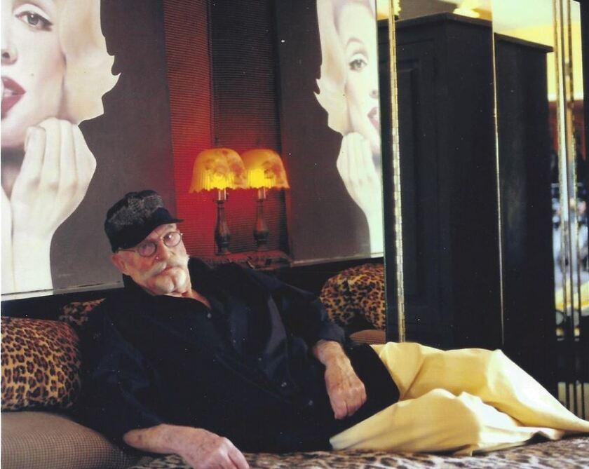 Fred Slatten