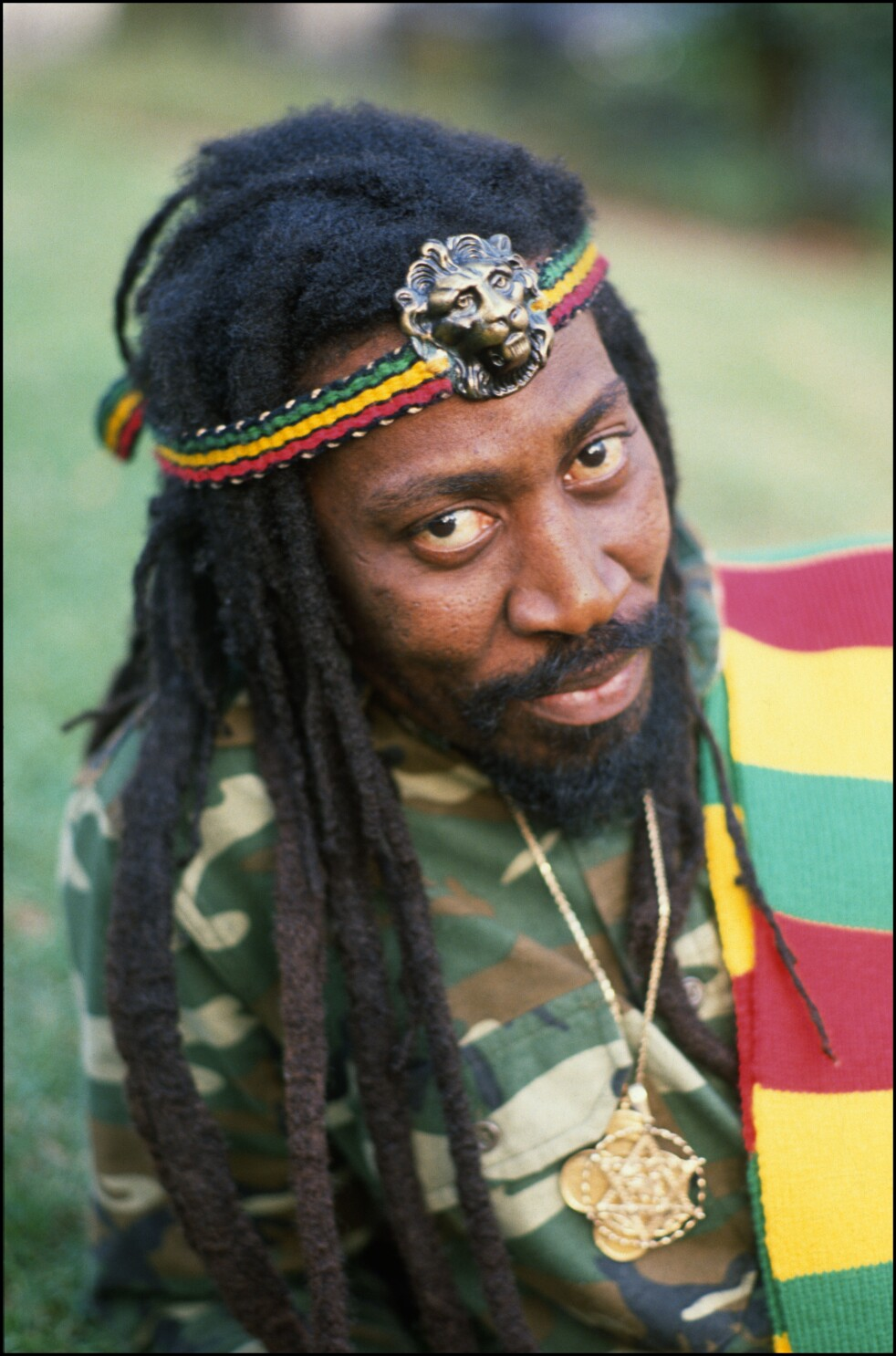 Bunny Wailer, of famed reggae group the Wailers, dies at 73 - Los Angeles Times