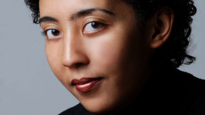 The Old Drift' author Namwali Serpell shares how Zambian Afronauts