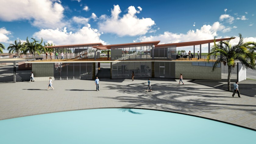 Costa Vista RV Resort in Chula Vista will include 246 RV spaces and amenities such as pools, a restaurant and a gym.