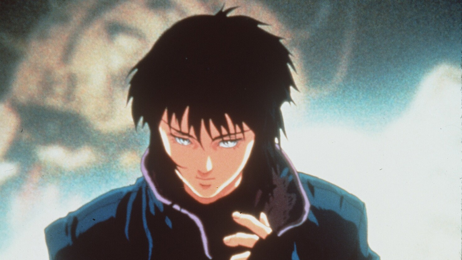 The Original Ghost In The Shell Was A Watershed Film In Animation History Los Angeles Times