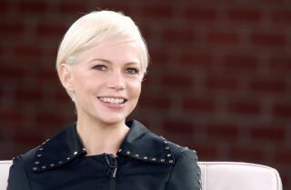 Michelle Williams picks up the lingo of 'Manchester by the Sea'