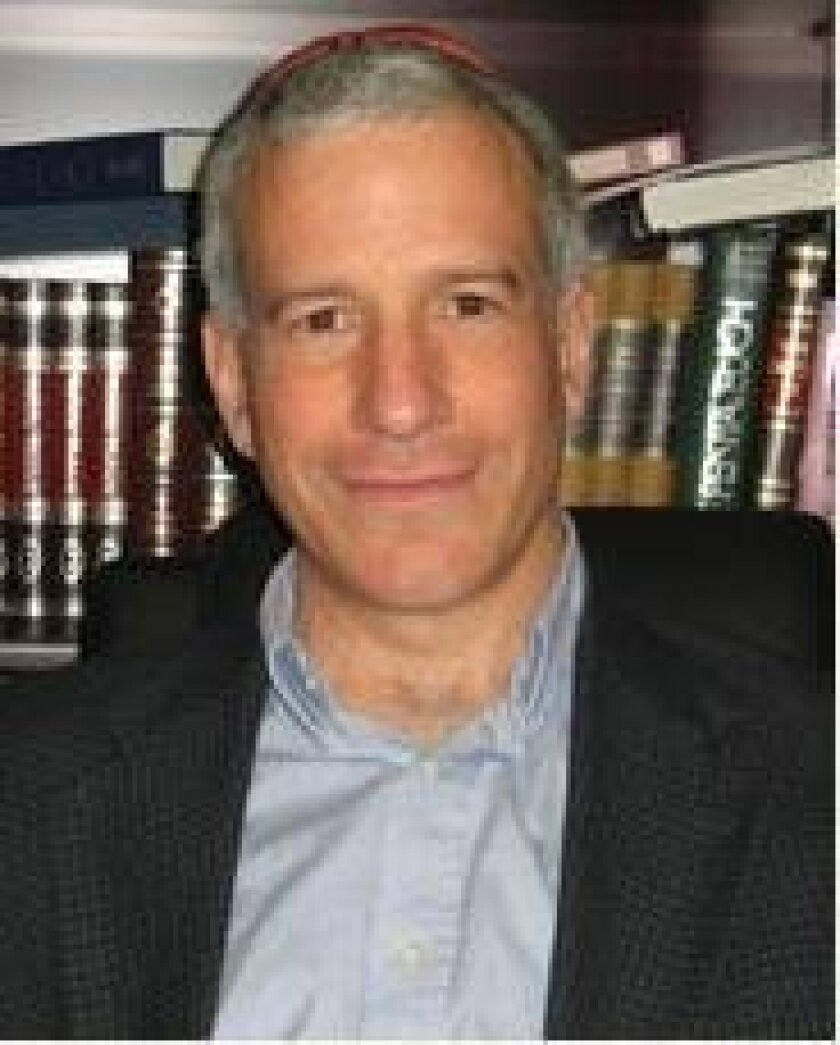 Rabbi Phillip Graubart