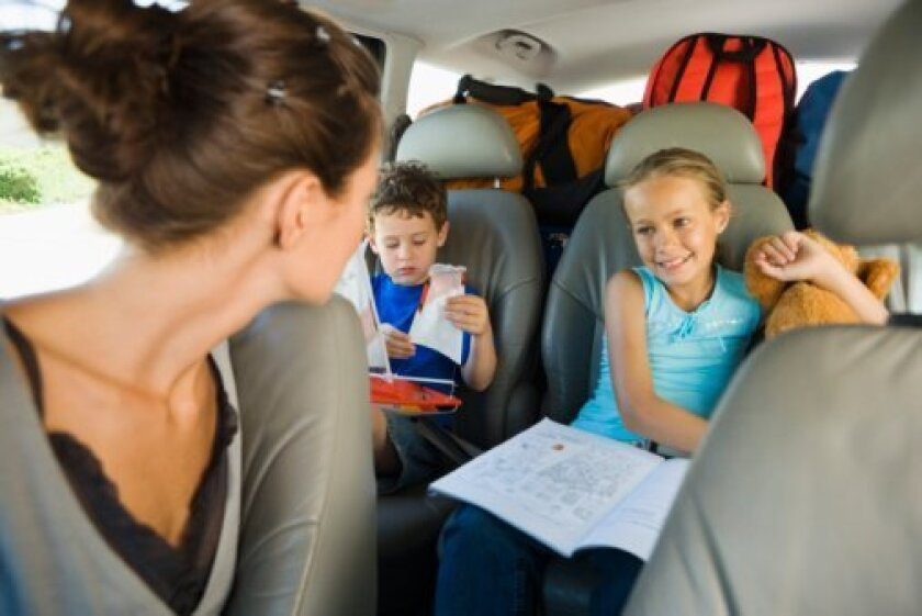 Children's car injury attorney La Jolla discusses essential things to know when it comes to kids' vehicle safety.