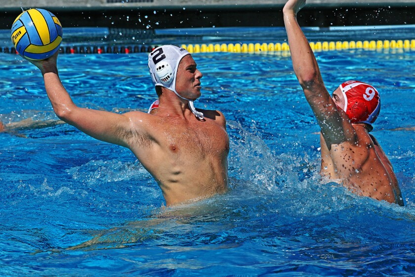 Water Polo: Newport falls to Regency in title game
