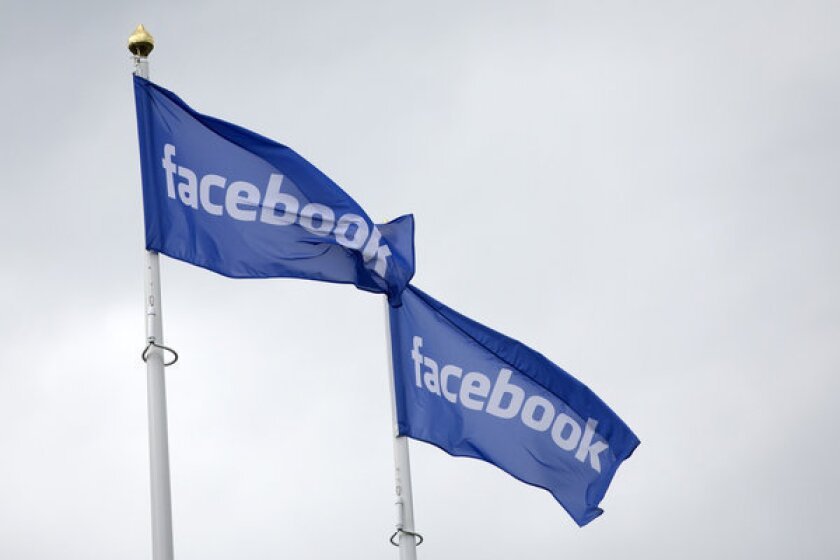 Facebook revenue jumps 53% with strong mobile growth; stock soars 20%