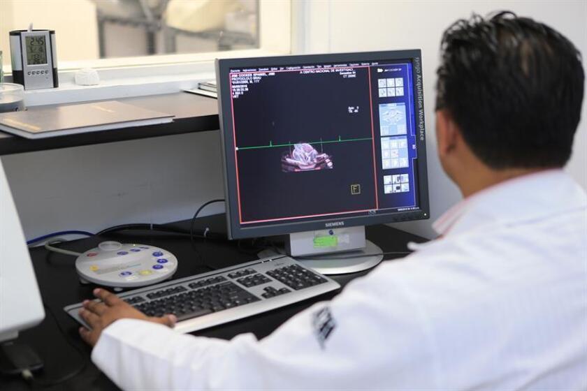 Crean dispositivo para pacientes con parálisis cerebral para reducir secuelas