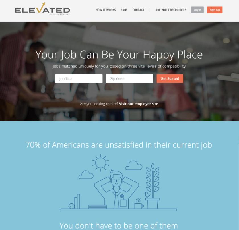 Elevated Careers