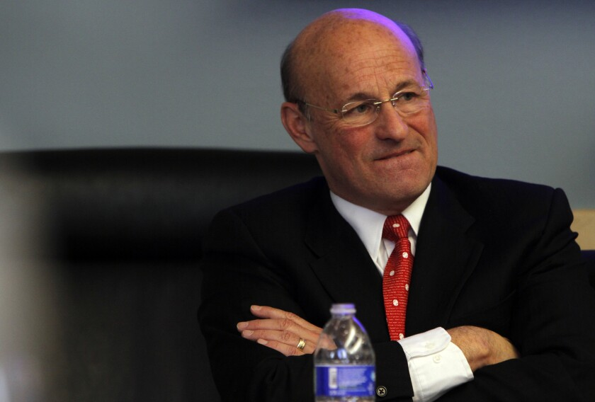 Would Dodgers President Stan Kasten consider taking legal action in an effort to get Time Warner Cable's SportsNet LA into the homes of Dodgers fans?