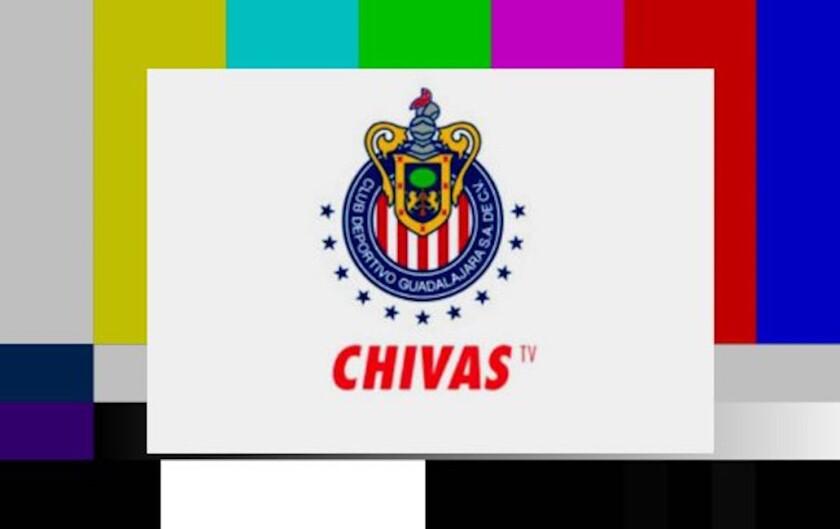 'Chivas TV', la opción de transmisión de las Chivas.... que no logra despegar.