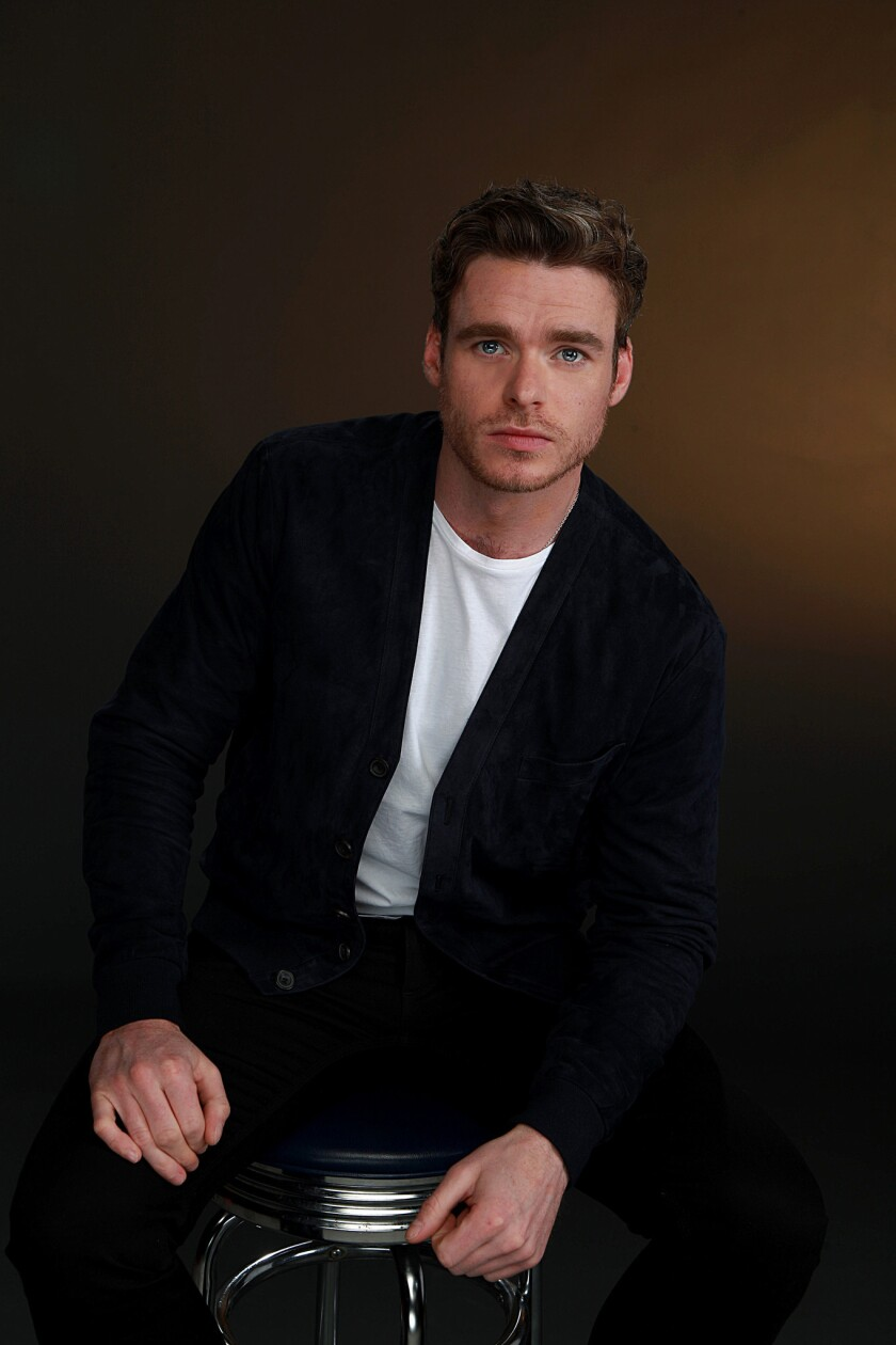 Richard Madden didn't score an Emmy nomination on Tuesday.