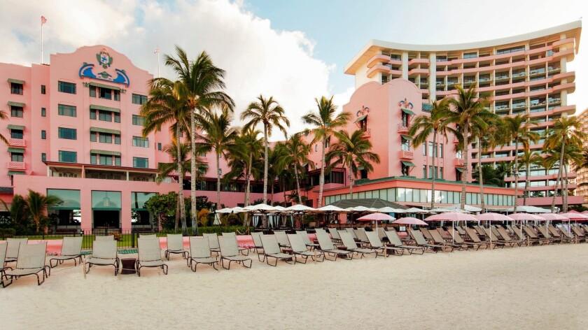 Royal Hawaiian Resort