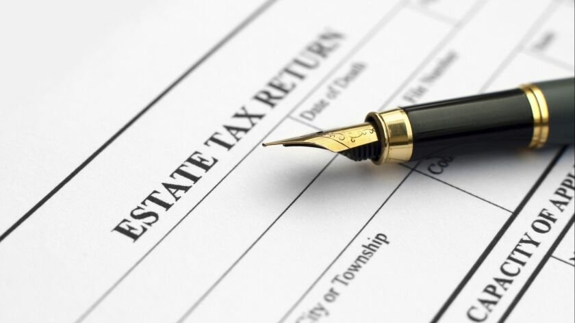 "One survey found that only 37% of respondents knew the estate tax affects less than 0.1% of people who die each year. Thirty percent believed, incorrectly, that ""most"" families were subject to the tax."