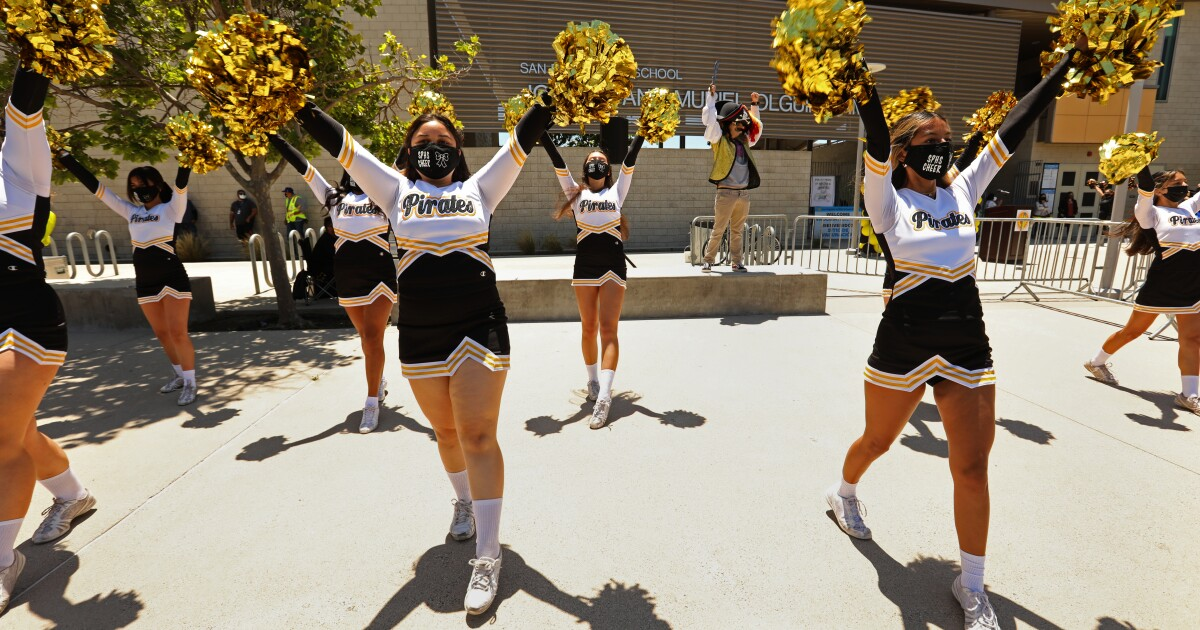 What will a reopened L.A. County look like? More freedom but also coronavirus tests and rules