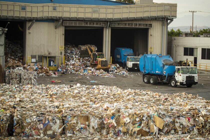Republic Waste Services
