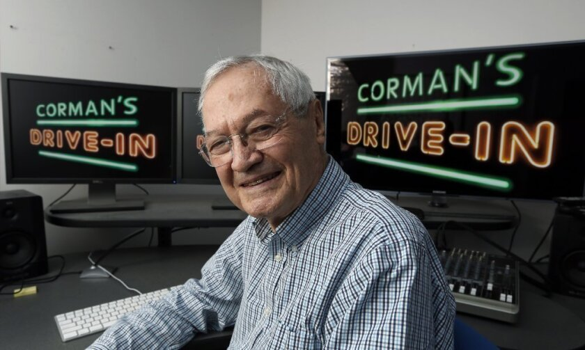 The legendary maverick producer/director Roger Corman has reached a settlement with his sons after a longstanding lawsuit.