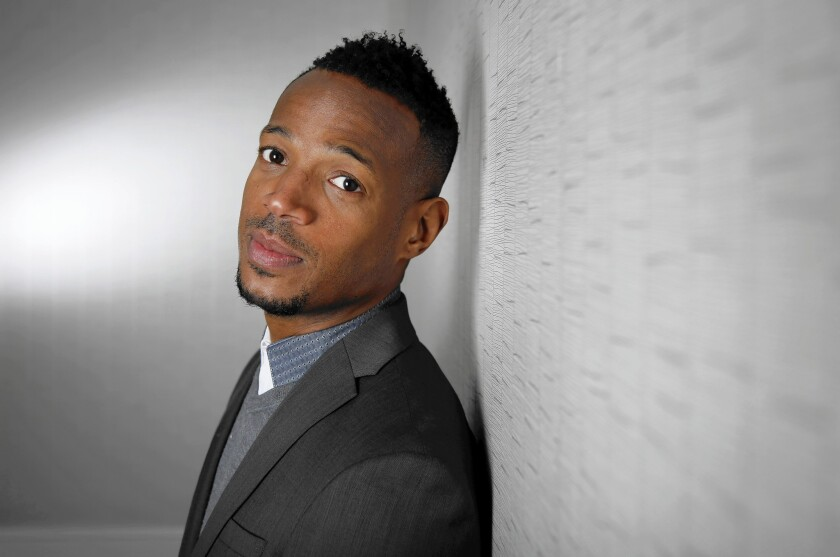 Marlon Wayans' 'Fifty Shades of Black' follows a fine spoof tradition in Hollywood