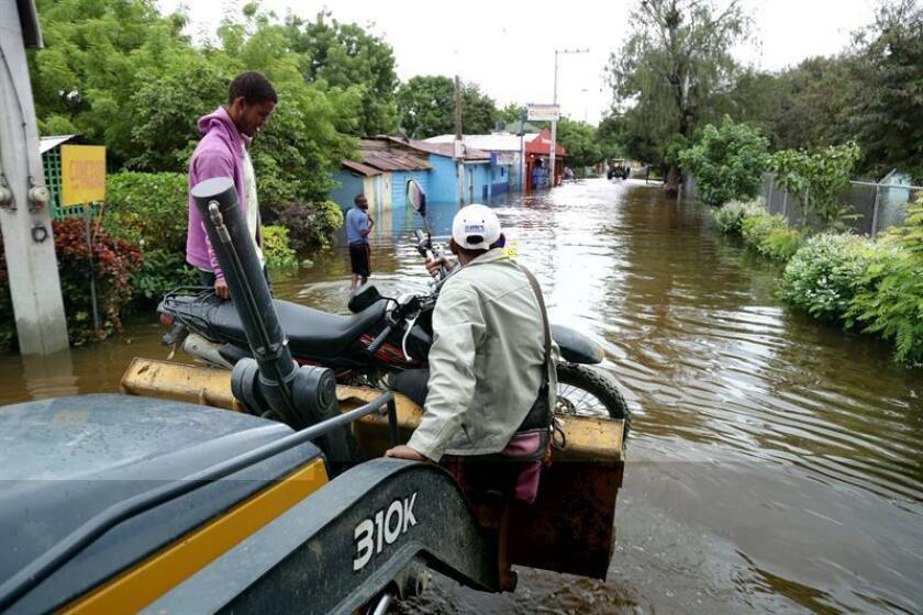 El congresista electo Adriano Espaillat alertó hoy a la comunidad dominicana de Nueva York sobre una estafa relacionada con la recaudación de ayuda para los afectados por las intensas lluvias de las últimas semanas en la República Dominicana. EFE/ARCHIVO