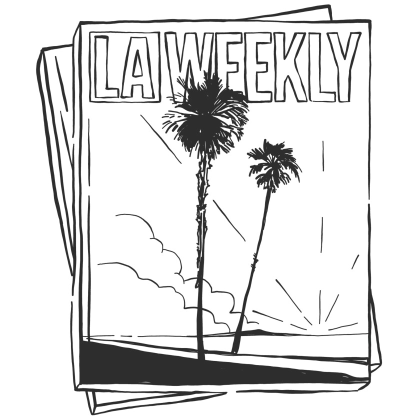 Decade in Dining: L.A. Weekly