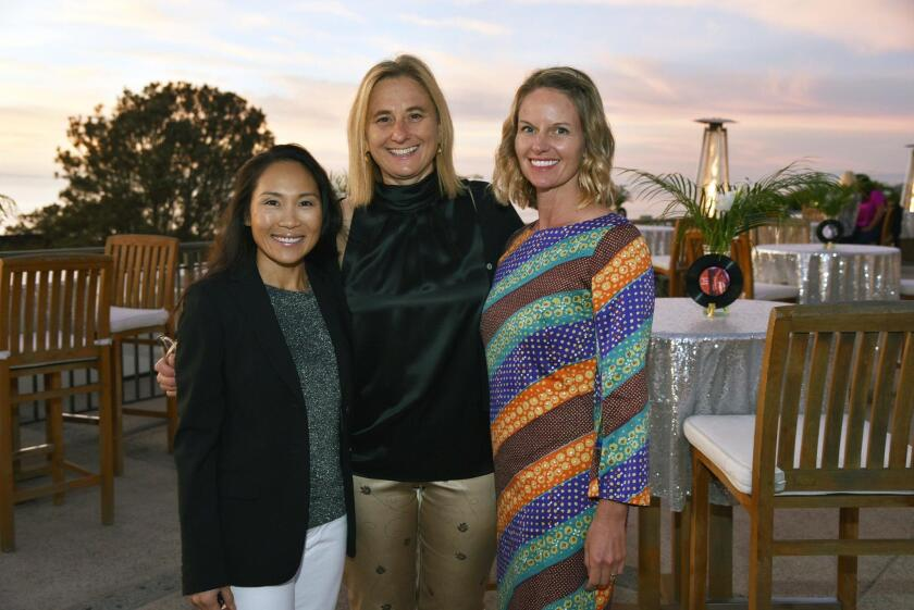 Del Mar 'Hillsfest' fundraiser