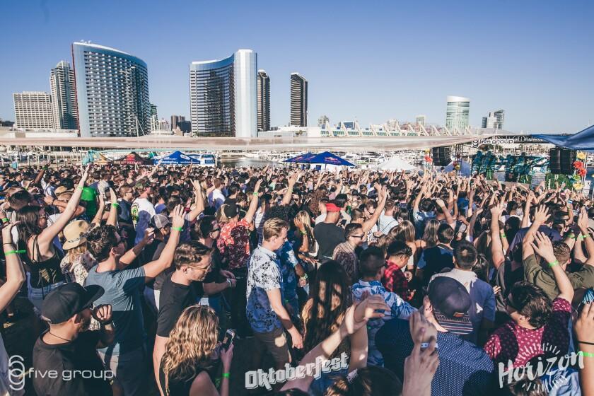 Horizon Music Festival