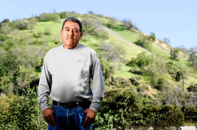 Juan Manuel Niebla arrived in Los Angeles in 1976 with a dollar in his pocket. He found a job at a factory, where his salary was many times the $5 a day he made as a construction worker in Mexico. He raised a family, learned English and bought a house, all while living in the country illegally. For Niebla, the 1986 amnesty meant freedom from fear. He no longer had to worry about being deported if he was pulled over. He was finally able to visit his parents in Mexico.