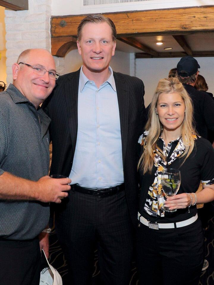 FACE Foundation Annual Golf Tournament
