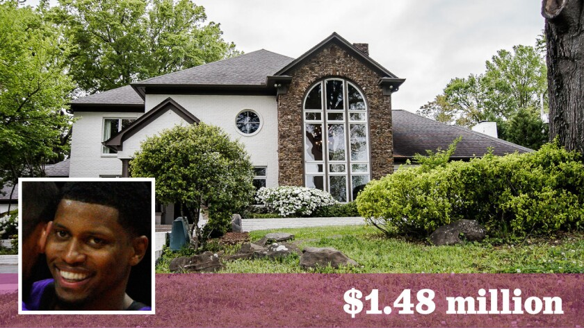 Hot Property | Rudy Gay & Tubby Smith