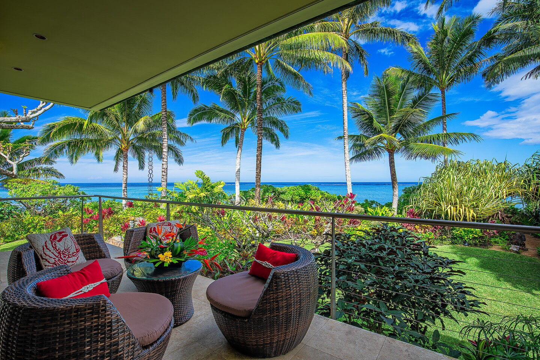 Kristin Hannah's Kauai estate | Hot Property