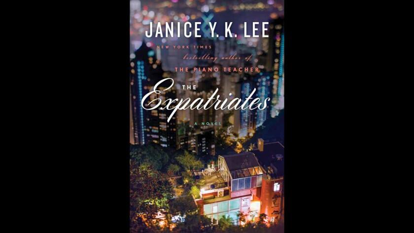'The Expatriates'