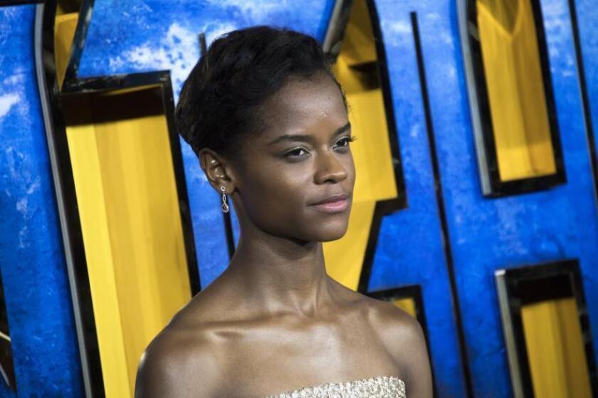 John Boyega y Letitia Wright protagonizarán una serie de Steve McQueen