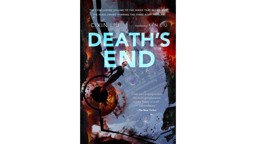 'Death's End' by Cixin Liu