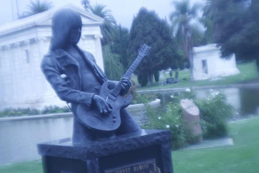 Johnny Ramone: 1948-2004